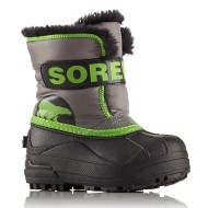 Infant Boys' Sorel Snow Commander Winter Boots