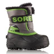 Infant Boys' Sorel Snow Commander Winter Boots