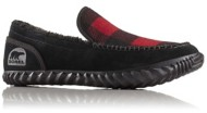 Men's Sorel Dude Moc Slippers
