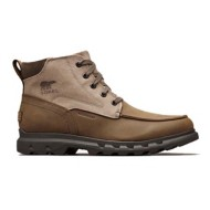 Men's SOREL PORTZMAN MOC TOE Boots