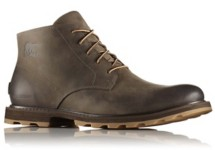 Men's Sorel Madson Chukka Waterproof Boots