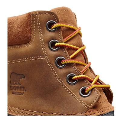 Grade School Boy S Sorel Cheyanne Ii Winter Boots