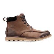 Men's Madson Moc Toe Waterproof Boots