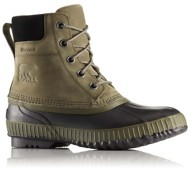 Men's Sorel Cheyanne II Leather Lace Up Boots