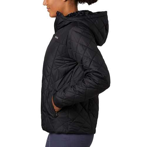Women's Columbia Copper Crest™ Hooded Jacket