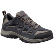 Men's Columbia Crestwood Waterproof Hiking Shoes