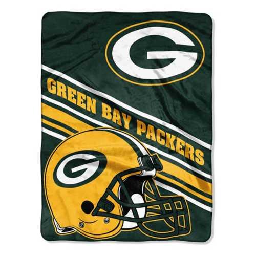 Northwest Company Green Bay Packers 60X80 Royal Plush Blanket
