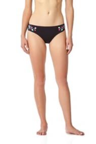 Women's Anne Cole Wildflower Bikini Bottom