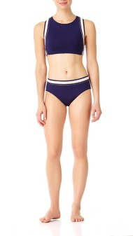 Women's Anne Cole Triangle Bikini Top