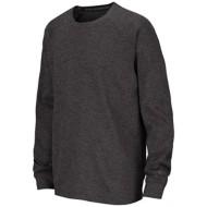 Grade School Boys' Colosseum Eagle Waffle Shirt