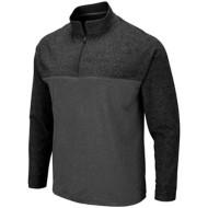 Men's Colosseum Champ 1/2 Zip Shirt