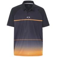 Men's Oakley Moto Fade Golf Polo