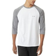 Men's Oakley Link 3/4 Sleeve Shirt