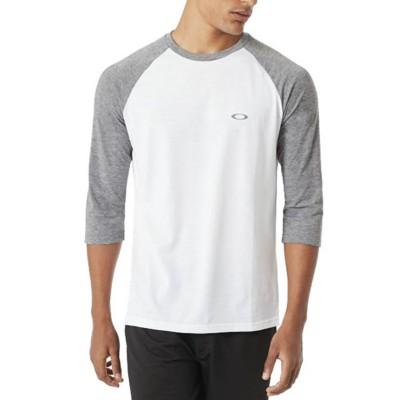 Men's Oakley Link 3/4 Sleeve Shirt