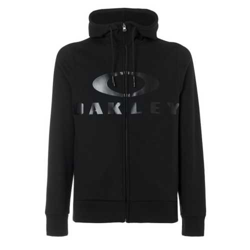 Men's Oakley Bark Full Zip Hoodie