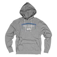 Men's Blue 84 Ride America Sweatshirt