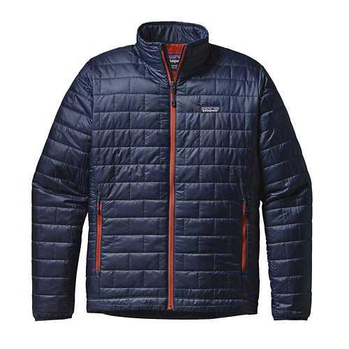 Men's Patagonia Nano Puff Jacket