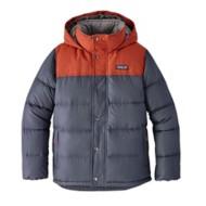 Youth Boys' Patagonia Bivy Down Hoody  Jacket