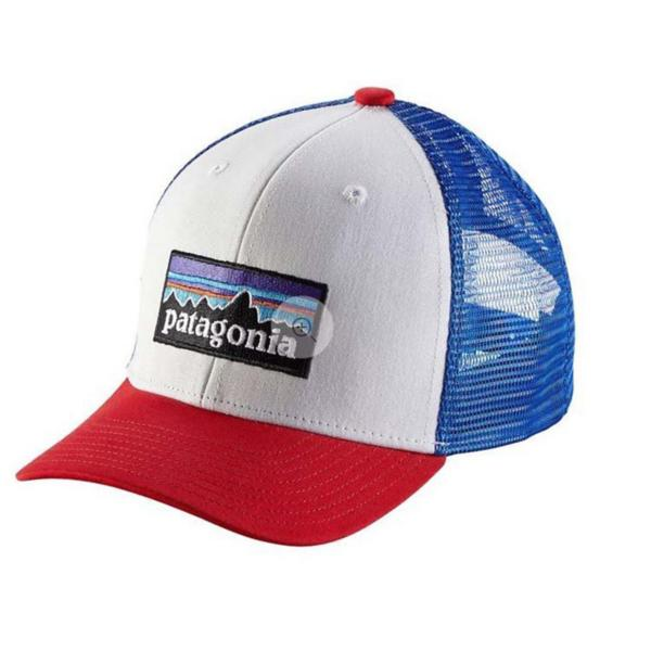 new styles 6a698 8ecc4 Grade School Boys  Patagonia Trucker Hat   SCHEELS.com