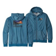 Men's Patagonia Up & Lightweight Full Zip Hoody