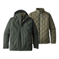 Men's Patagonia Windsweep 3-In-1 Jacket