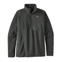 Men's Patagonia Better Sweater 1/4 Zip