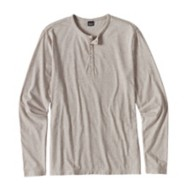 Men's Patagonia Daily Long Sleeve Henley