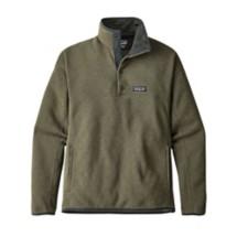 Men's Patagonia Lightweight Better Sweater Marsupial Pullover