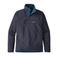 Men's Patagonia Lightweight Better Sweater Marsupial Pullover