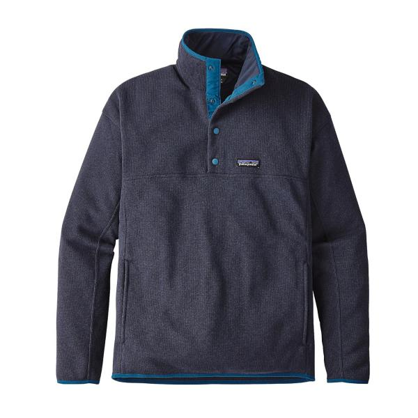 e747bdc82f352d ... Men's Patagonia Lightweight Better Sweater Marsupial Pullover Tap to  Zoom; Navy Blue
