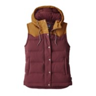 Women's Patagonia Hooded Bivy Vest