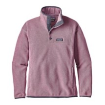 Women's Patagonia Light Weight Better Sweater Marsupial Pullover