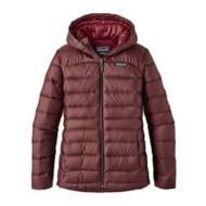 Women's Patagonia Hi-Loft Down Sweater Hoody