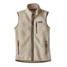 Women's Patagonia Retro Pile Fleece Vest