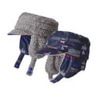 Baby Patagonia Reversible Shell Hat