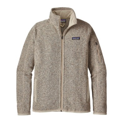 Women's Patagonia Better Sweater Jacket FZ
