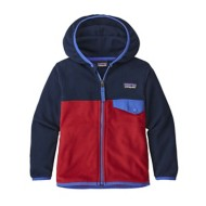 Youth Patagonia Micro D Snap-T Jacket