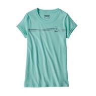 Youth Girls' Patagonia Graphic Organic T-Shirt