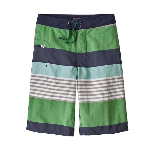 Fitz Stripe: Succulent Green