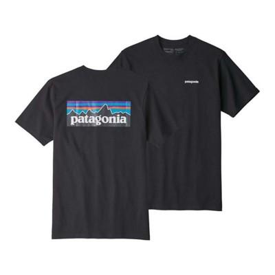 Men's Patagonia P-6 Logo Responsibili-Tee
