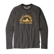 Men's Patagonia Geologers Lightweight Crew Sweatshirt