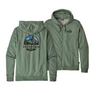 Men's Patagonia Fitz Roy Scope LW Full-Zip Hoody
