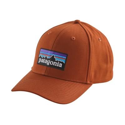 Men's Patagonia P-6 Logo Roger That Hat