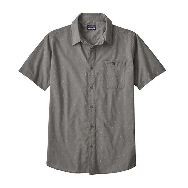 Rockwall: Feather Grey