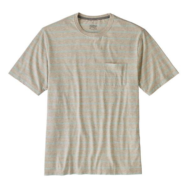 Sentinel Stripe: Birch White