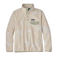 Women's Patagonia LW Synch Snap-T Pullover