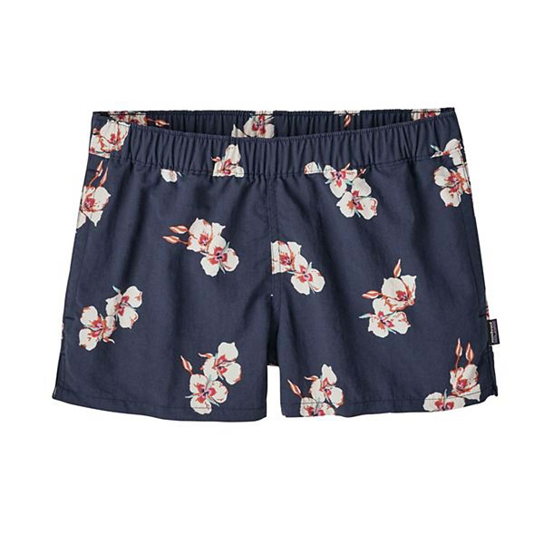 Mariposa Lily: Classic Navy