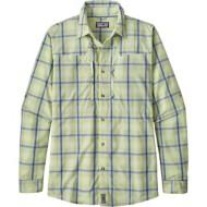 Men's Patagonia Sun Stretch Long Sleeve Shirt