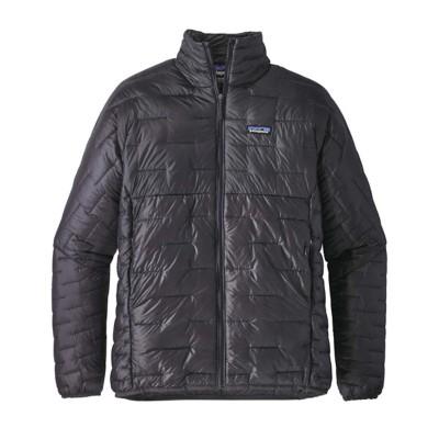 Men's Patagonia Micro Puff Jacket