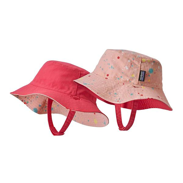 82f6b50e ... Toddler Patagonia Sun Bucket Hat Tap to Zoom; Dogfish: Imperial Blue  Tap to Zoom; Sequoia Splatter: Feather Pink